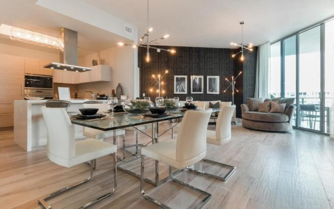 Astonishing 2 Bedroom Apartment For Sale In North Miami Beach Miami Download Free Architecture Designs Ponolprimenicaraguapropertycom