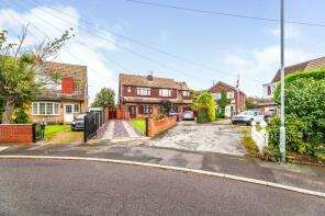 Photo of Clayton Avenue, Thurnscoe, Rotherham, S63