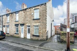 Photo of Gordon Street, Barnsley, S70