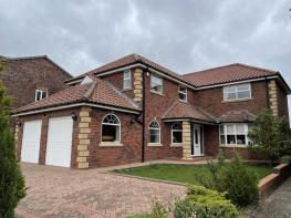 Photo of Rowernfields, Sheffield, S25