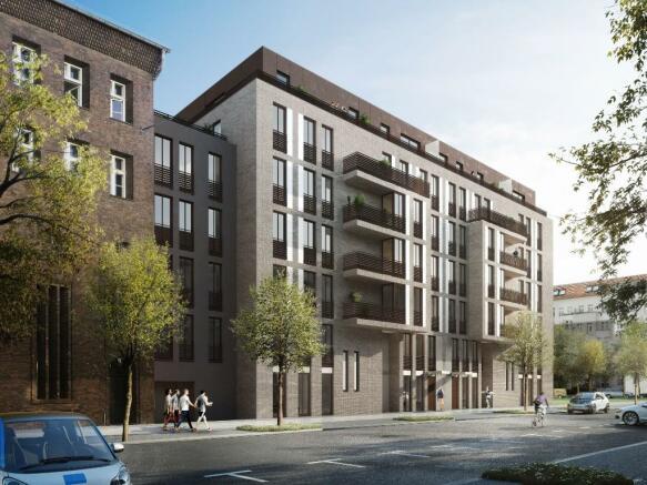 629080826ba9cc 1 bedroom flat for sale in Prenzlauer Berg