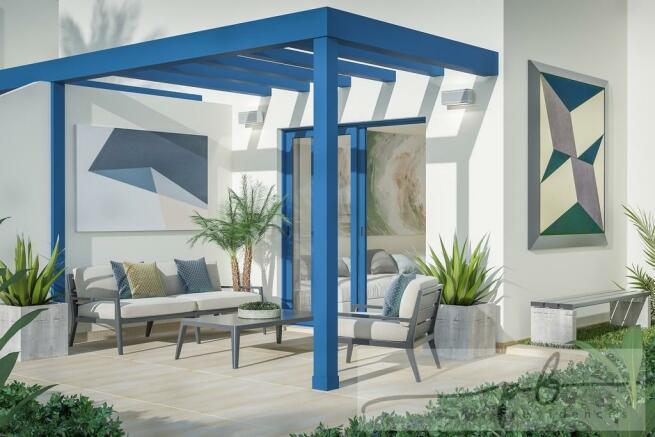 2 bedroom detached house for sale in playa blanca  lanzarote  canary islands  spain