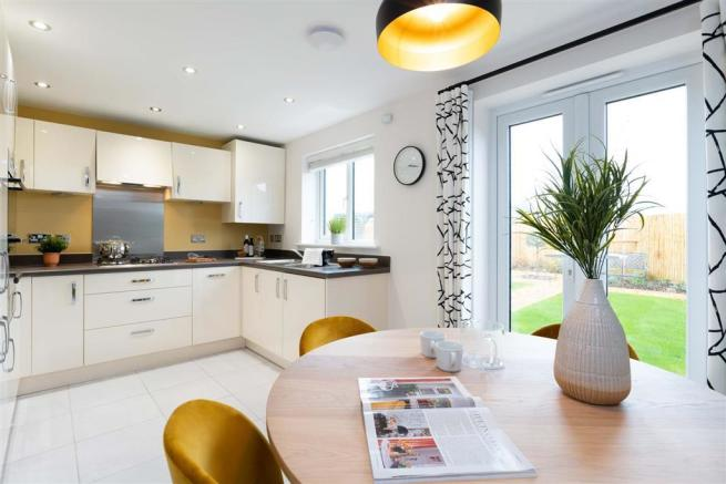 Gosford Show Home at Wellington Place