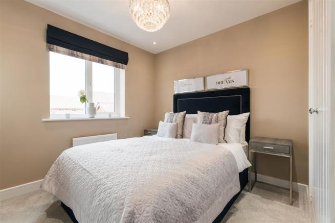 Show Home Photography