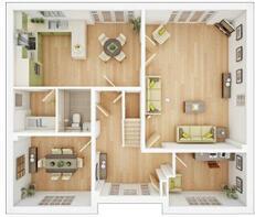 3DFP-Castle-Grange-Wayford-GF-Floorplan