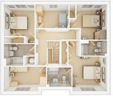 3DFP-Castle-Grange-Wayford-FF-Floorplan