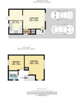 Banstock Road Floor Plan
