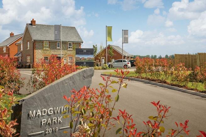Madgwick Park