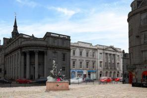 Photo of Burgh House, 1-9 King Street, Aberdeen, AB24 5AA
