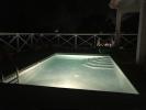 Private pool & deck