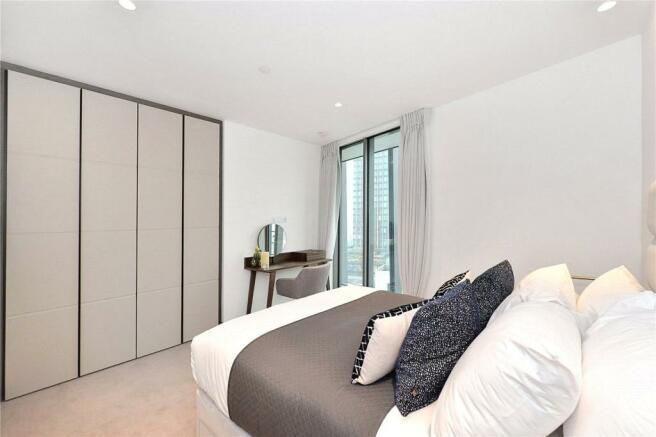 Bedroom, Se1