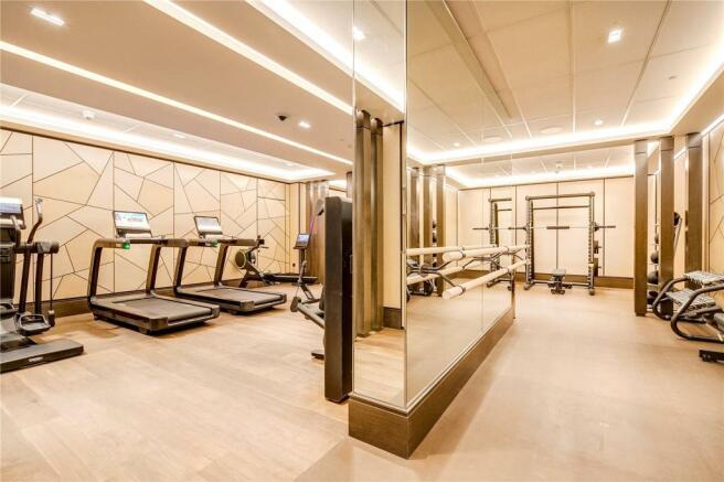 Residents' Gym