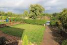Front Garden & View