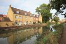 Stroud Waterway Canal