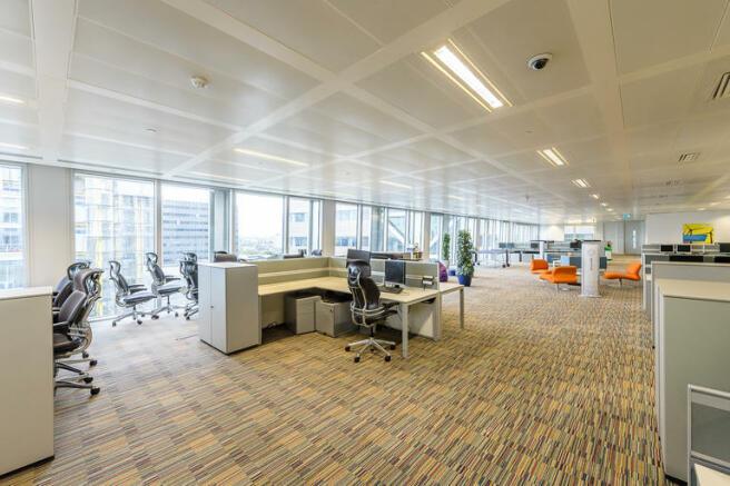 Office To Rent In 14th Floor 5 Aldermanbury Square London United