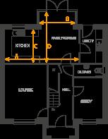 The Denwick Ground Floor