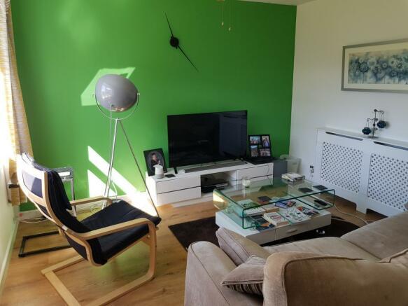 Stapleton, Living Room