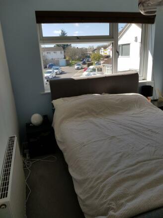 Stapleton, bedroom 2