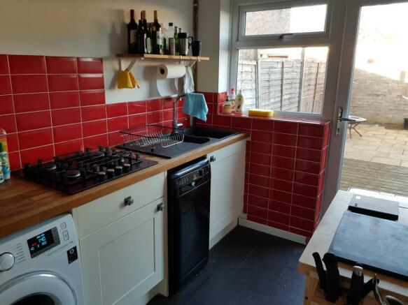 Stapleton, Kitchen