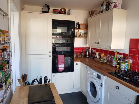 Stapleton, kitchen 2