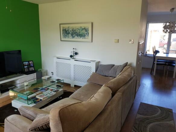 Stapleton, living room 2