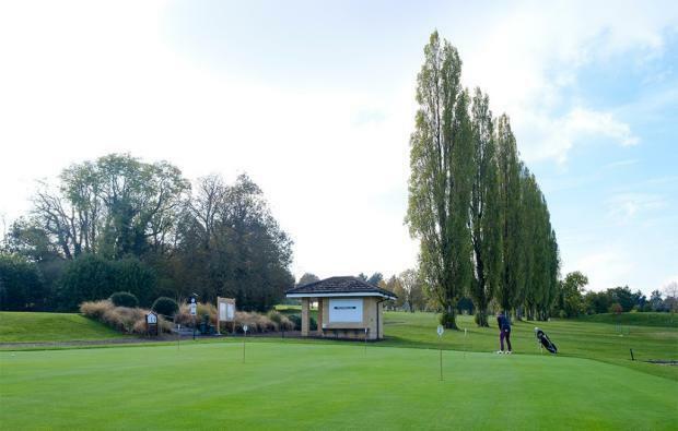 Local Golf Club