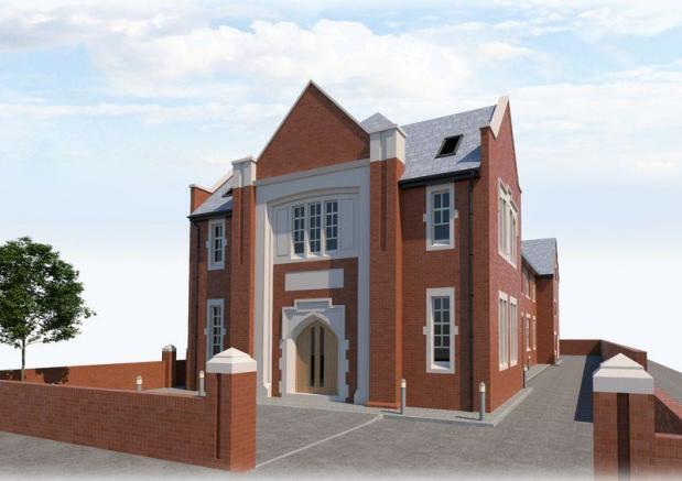2 bedroom apartment for sale in Park Road, Blackpool, FY1