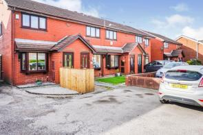 Photo of Liverpool Road, Skelmersdale, WN8