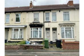 Photo of Hordern Road, Wolverhampton, WV6