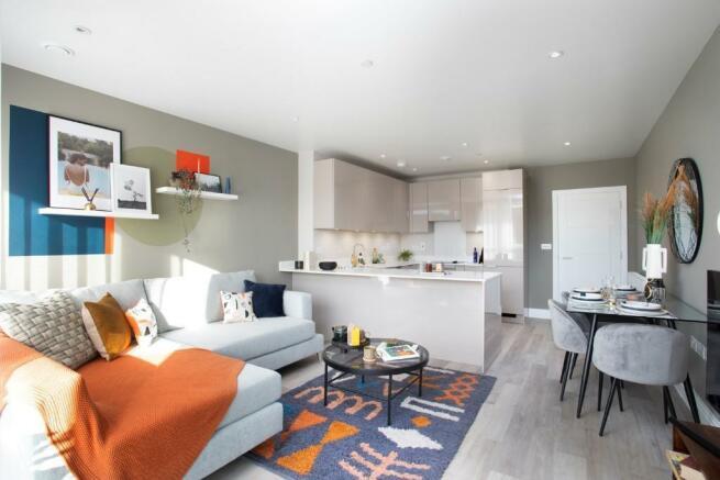 Show Apartment Photo