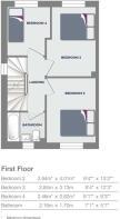 First Floor - Floorplan