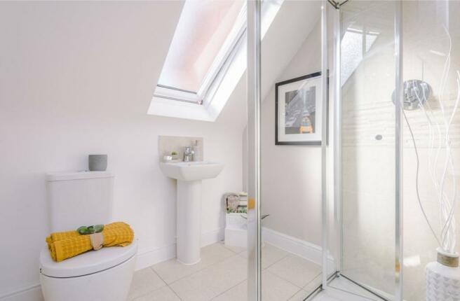 Culcheth Green Mellor Bathroom