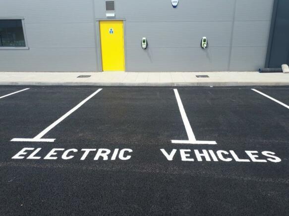 Elec Car Charging