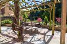 Pergola Dining Terrace A