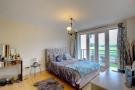 Bedroom one 3