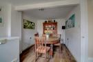 Dining Room-Garage
