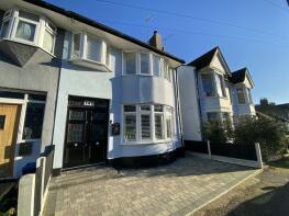 Photo of Lymington Avenue, Leigh-on-sea