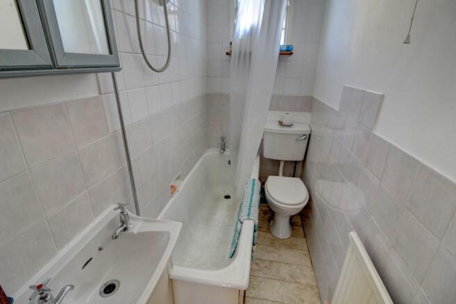 Woodfield Cottages, Maldon Bathroom