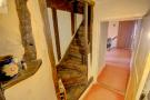 Stair Well to loft Space