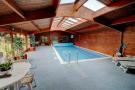 Swimming Pool Complex