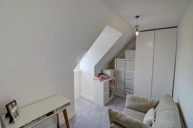Top Bedroom Four