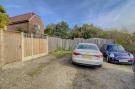 Rear Parking - Gandalfs Ride, Chelmsford, CM3