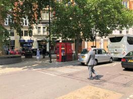 Photo of Telephone Kiosk at Knightsbridge Green, Brompton Road, London, SW3 1DE