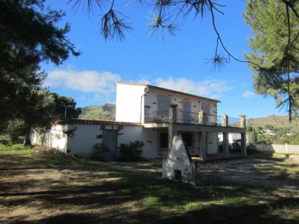 Map Of Xativa Spain.4 Bedroom Detached House For Sale In Xativa Valencia Valencia Spain