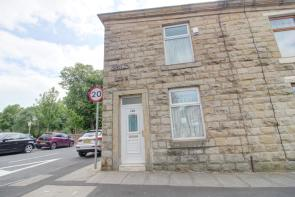 Photo of Church Street, Blackburn