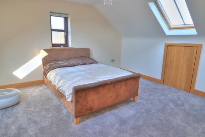 Bedroom five 1