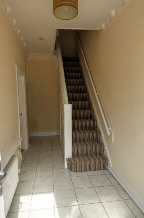 Bingley road Hallway