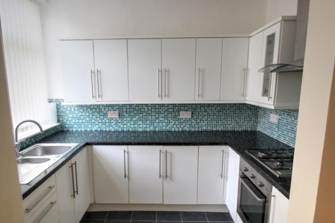 Bingley Road Kitchen