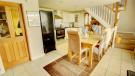 Annexe Dining Room and Kitchen