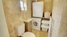 Annexe WC and  Laundry